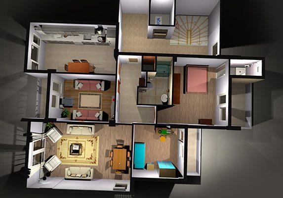 Ако планирате да обновите дома си, Вие сте на точното място