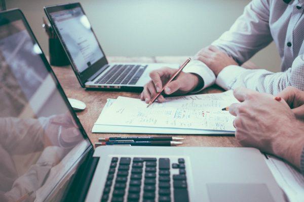 Как вашият персонален уебсайт може да ви помогне да намерите по-добра работа?