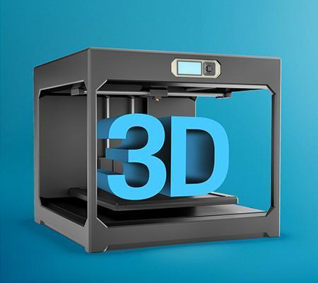 Отпечатай всичко с 3D