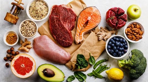 Как да се храним здравословно през различните възрасти