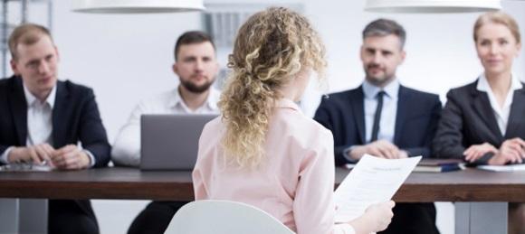 Необичайните трикове, които работодателите прилагат по време на интервю за работа