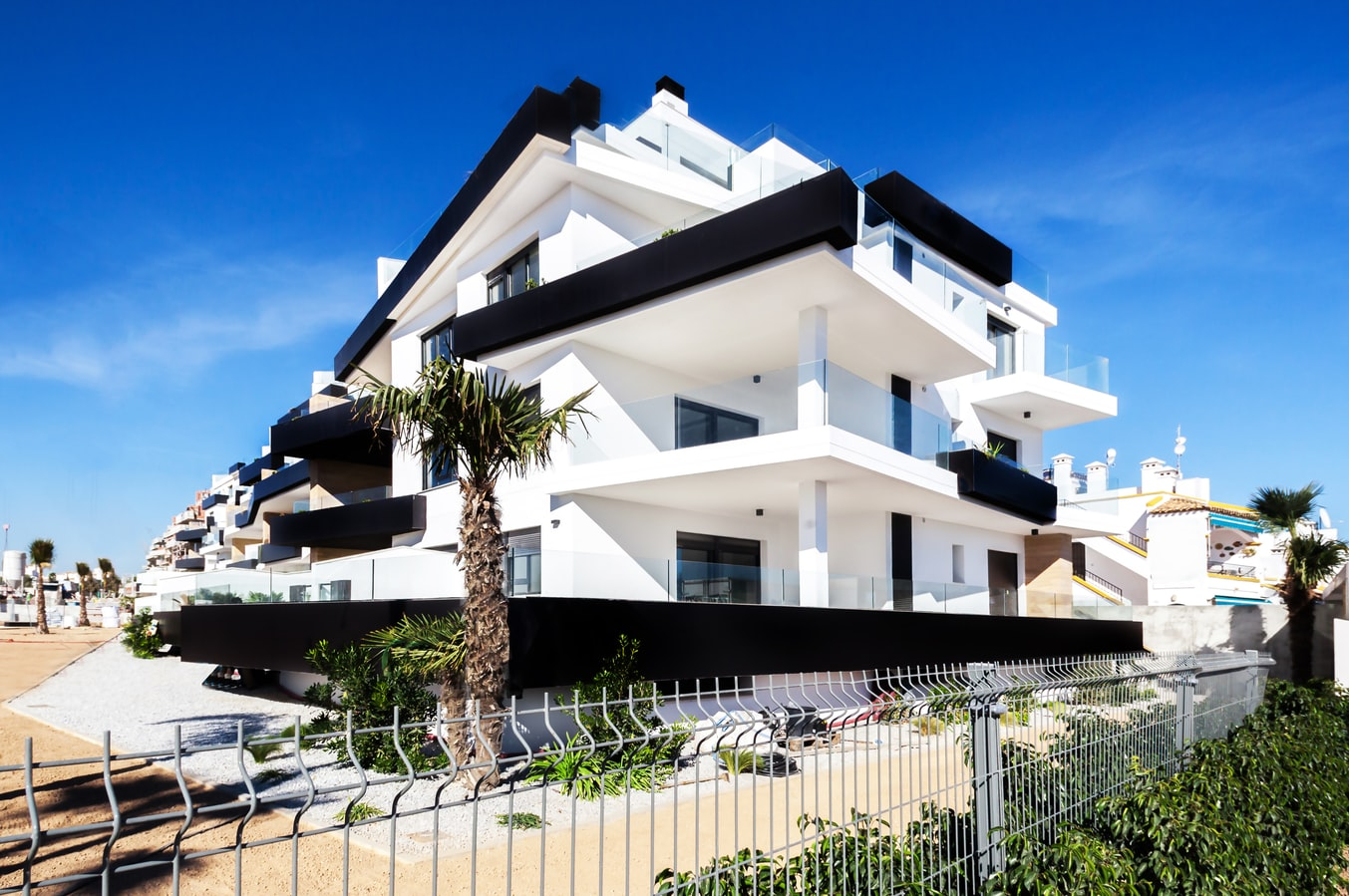 луксозни къщи