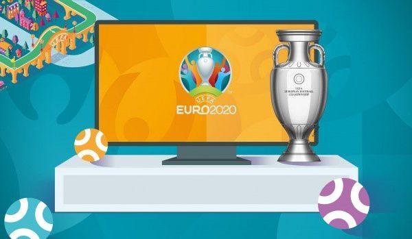 програмата за Евро 2020