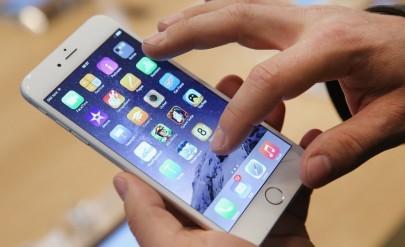 играчи да ползват мобилни приложения