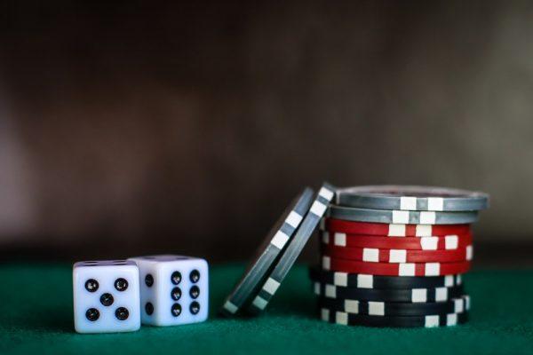 Хазартна зависимост