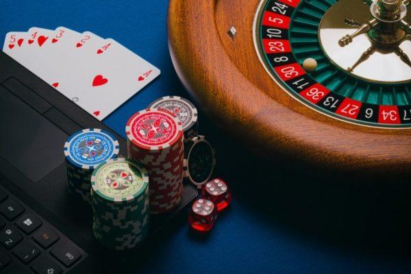 Кои са казино игрите